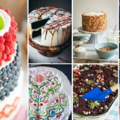 25+ Insanely Creative Ways To Decorate A Cake That Are Easy AF