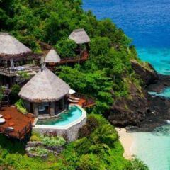 20+ Insanely Lavish Hotel Suites To Stay In Before You Die