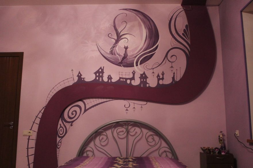 AD-K-S-Fairytale-ie-Mesmerizing-3D-Glow-In-The-Dark-Mural-06