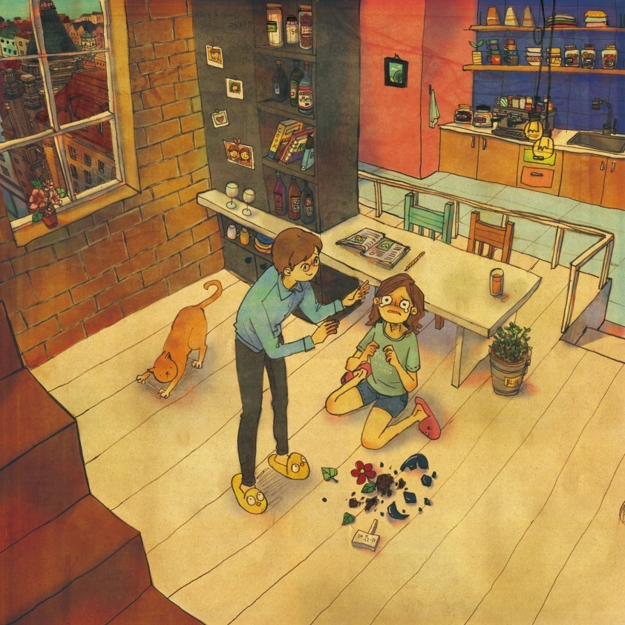 AD-Korean-Artisit-Illustrates-What-Real-Love-Looks-Like-08