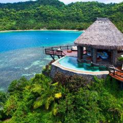 Laucala Island: A Stunning Getaway Resort in Suva, Fiji