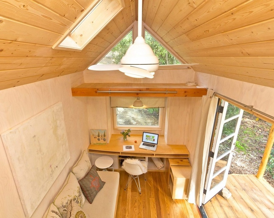 Tiny Home Designs: 5 Perfect Tiny Houses That Beat Any Fancy Big House You've