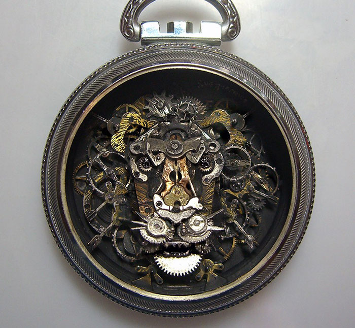 AD-Recycled-Watch-Parts-Sculptures-Vintage-Antique-Susan-Beatrice-03