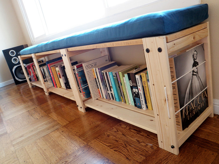 AD The Most Creative Bookshelves 28