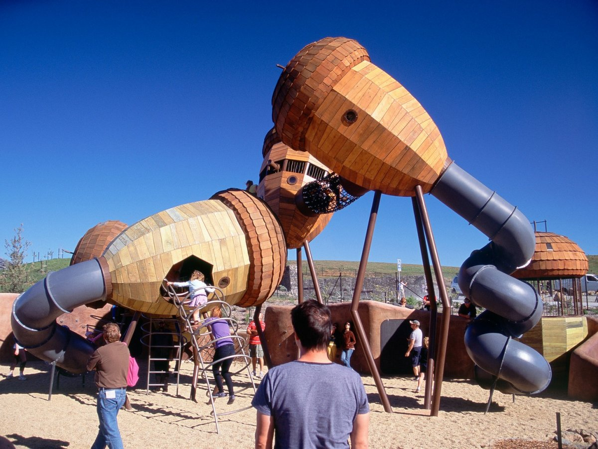 Home Design Studio Chapel Hill 19 Of The World S Coolest Playgrounds Designed By Top