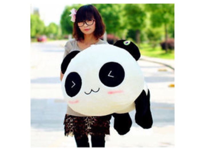40+ Things Every Panda Lover Would Die To Get