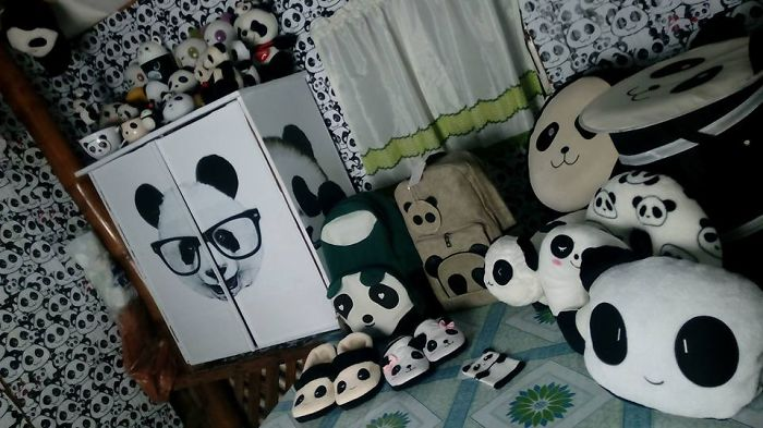 40+ Things Every Panda Lover Would Die To Get | Architecture & Design
