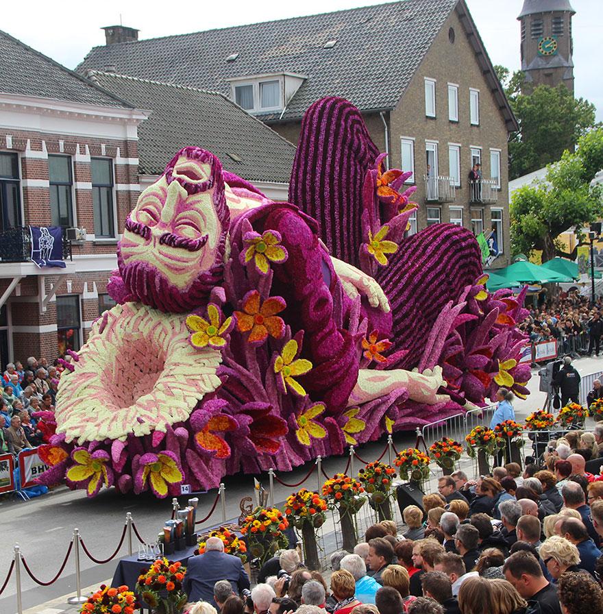 AD-Van-Gogh-Flower-Parade-Floats-Corso-Zundert-Netherlands-01