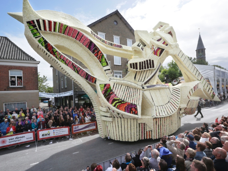 AD-Van-Gogh-Flower-Parade-Floats-Corso-Zundert-Netherlands-19
