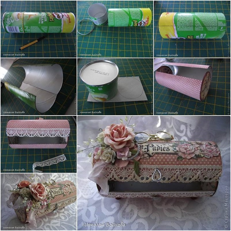 Jewelry Box Decorating Ideas Captivating Ideas For