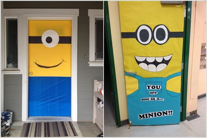 20 awesome ideas to decorate your home with minions architecture