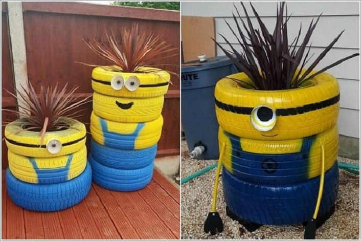 Awesome Ideas To Decorate Your Home With Minions