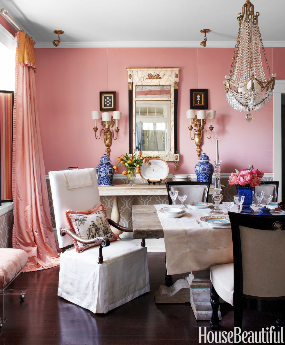 Room Color Meanings 12 color meanings — and how to use them in your house