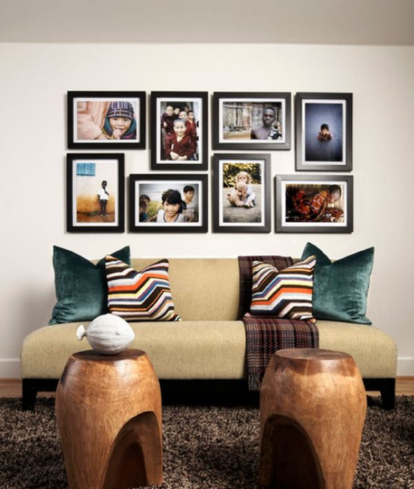AD-Cool-Ideas-To-Display-Family-Photos-On-Your-Walls-04