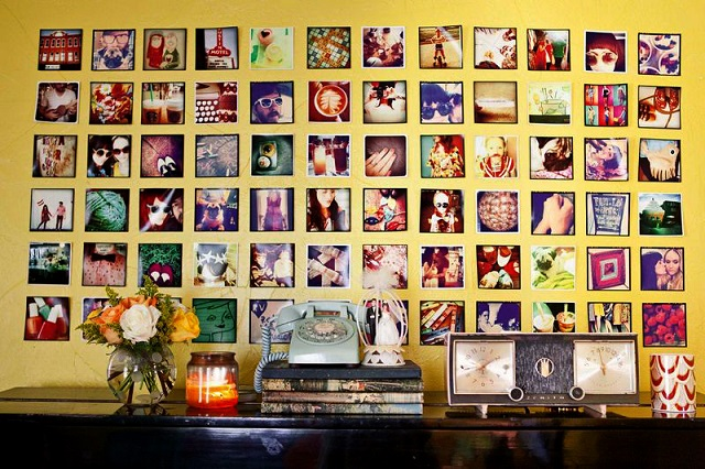 AD-Cool-Ideas-To-Display-Family-Photos-On-Your-Walls-09