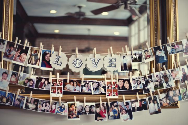 AD-Cool-Ideas-To-Display-Family-Photos-On-Your-Walls-15