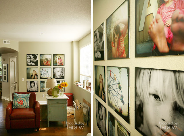 AD-Cool-Ideas-To-Display-Family-Photos-On-Your-Walls-19