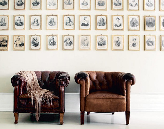 AD-Cool-Ideas-To-Display-Family-Photos-On-Your-Walls-21
