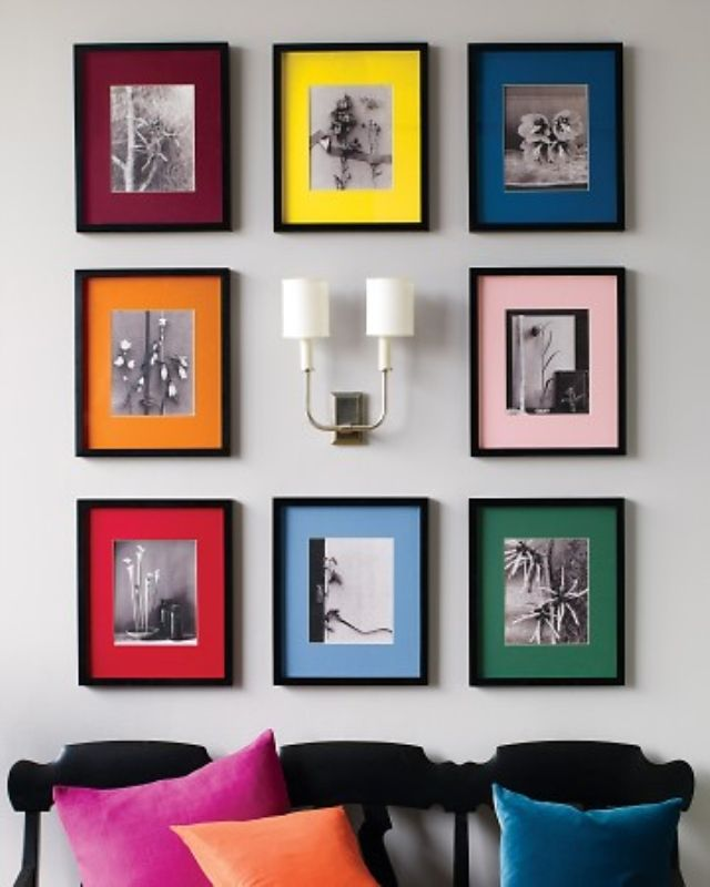 AD-Cool-Ideas-To-Display-Family-Photos-On-Your-Walls-22