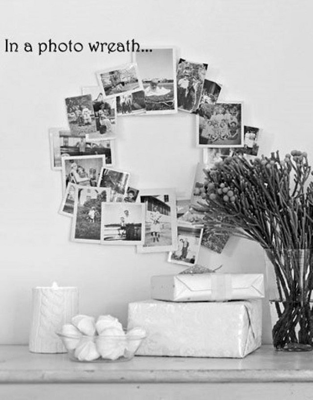 50 Cool Ideas To Display Family Photos On Your Walls Architecture