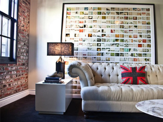 AD-Cool-Ideas-To-Display-Family-Photos-On-Your-Walls-41