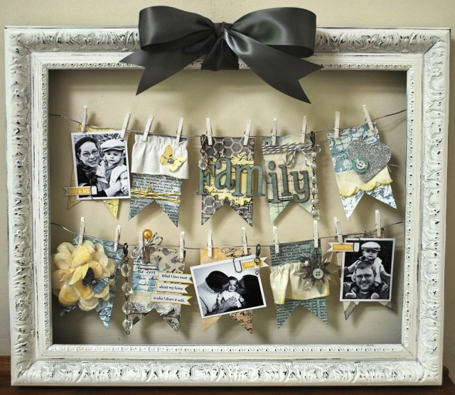 AD-Cool-Ideas-To-Display-Family-Photos-On-Your-Walls-44
