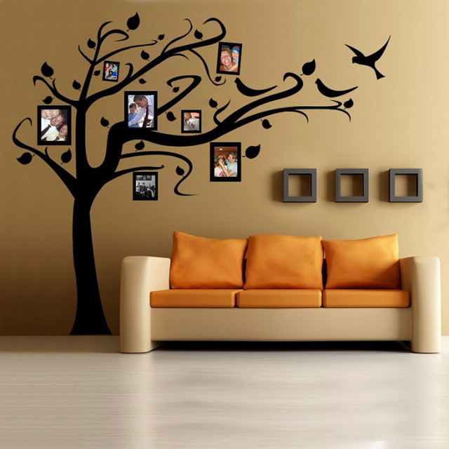 AD-Cool-Ideas-To-Display-Family-Photos-On-Your-Walls-47