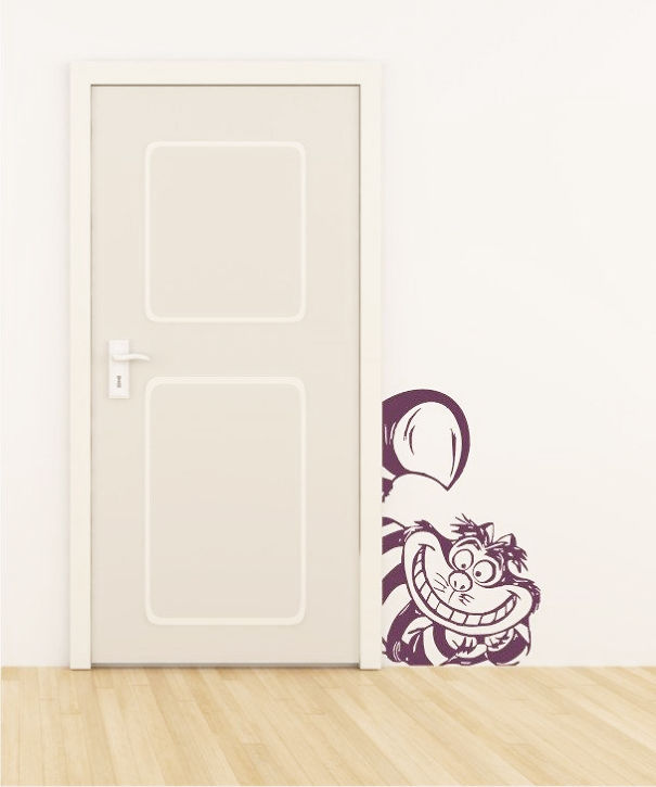 AD-Creative-Stickers-That-Make-Your-Wall-Look-Magical-33