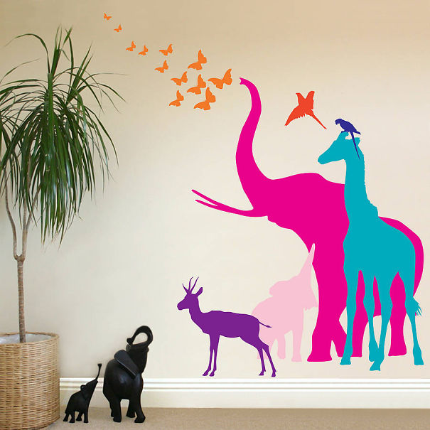 AD-Creative-Stickers-That-Make-Your-Wall-Look-Magical-35