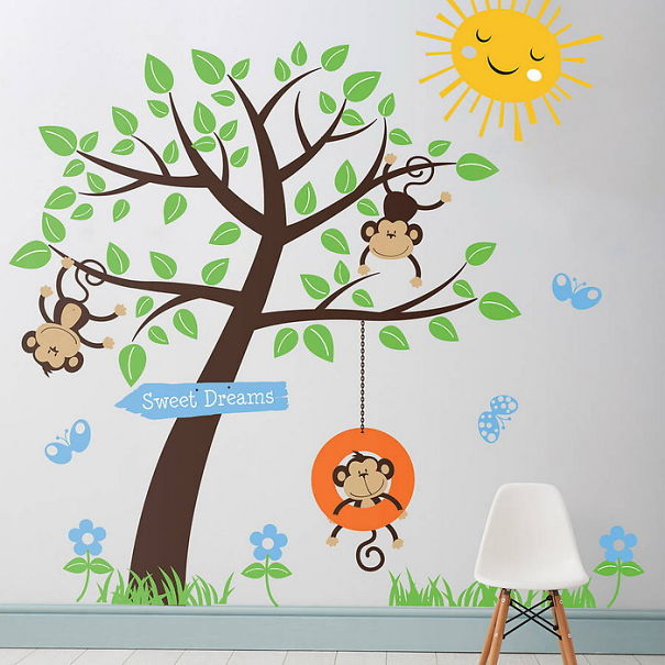 AD-Creative-Stickers-That-Make-Your-Wall-Look-Magical-39