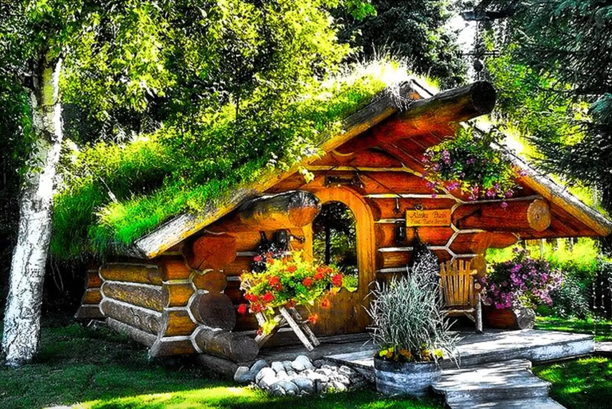 50 Cute Tiny Houses In Every Single State
