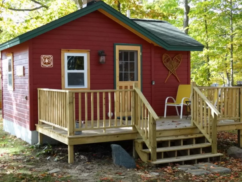 50 Cute Tiny Houses In Every Single State Architecture