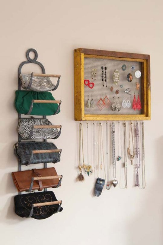 AD-Genius-Ways-To-Organize-Your-Closets-And- & 30+ Genius Ways To Organize Your Closets And Drawers | Architecture ...