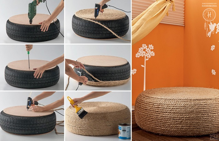 40+ Interesting And Useful DIY Ideas For Your Home | Architecture ...