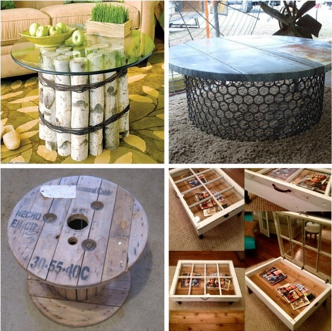 Home Design Ideas Handmade: 40+ Interesting And Useful DIY Ideas For Your Home