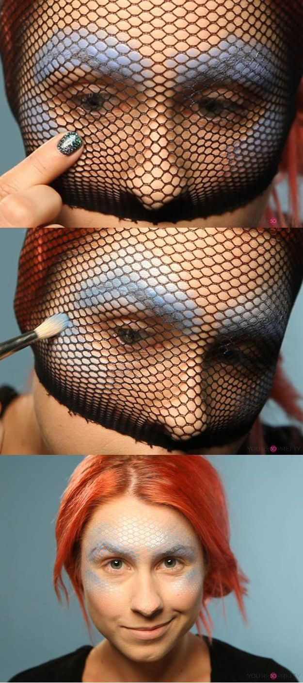 AD-Scary-Make-Up-Ideas-10