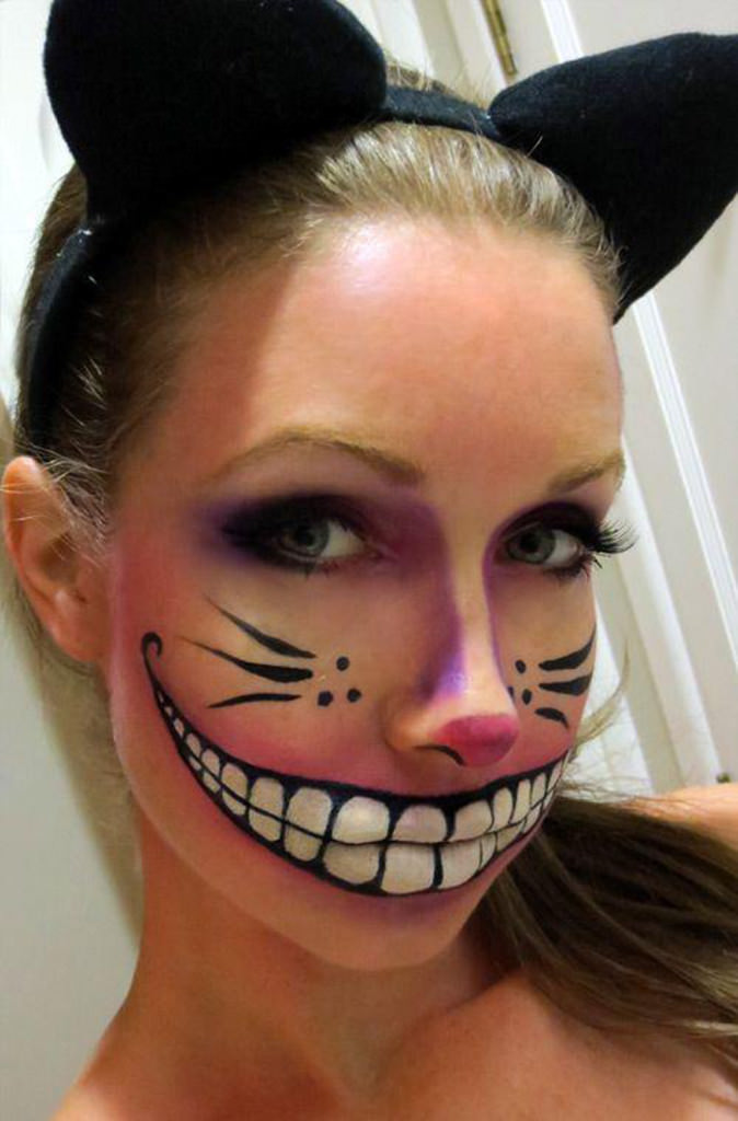 AD-Scary-Make-Up-Ideas-12
