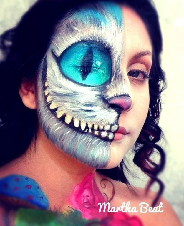 AD-Scary-Make-Up-Ideas-18