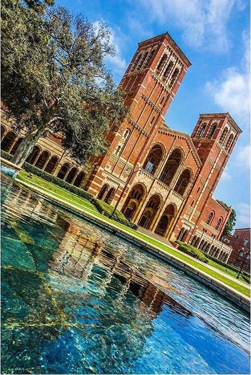 Ad The Most Beautiful College Campuses In America