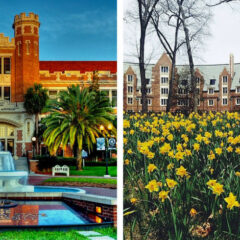 18 Of The Most Beautiful College Campuses In America
