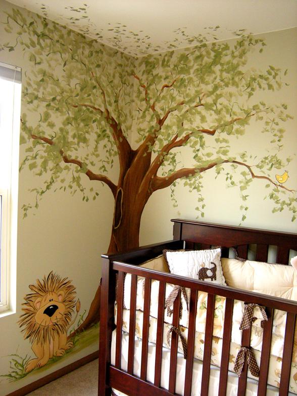 AD-Wall-Tree-Decorating-Ideas-28