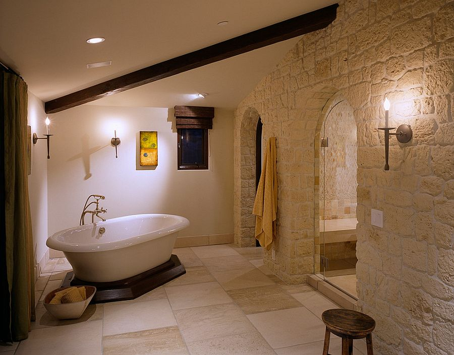 11-AD-Color-and-texture-of-the-stone-give-the-bathroom-a-Mediterranean-vibe