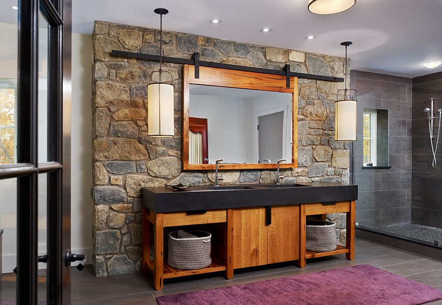 19-AD-Turn-the-stone-wall-in-the-bathroom-into-an-absolute-showstopper
