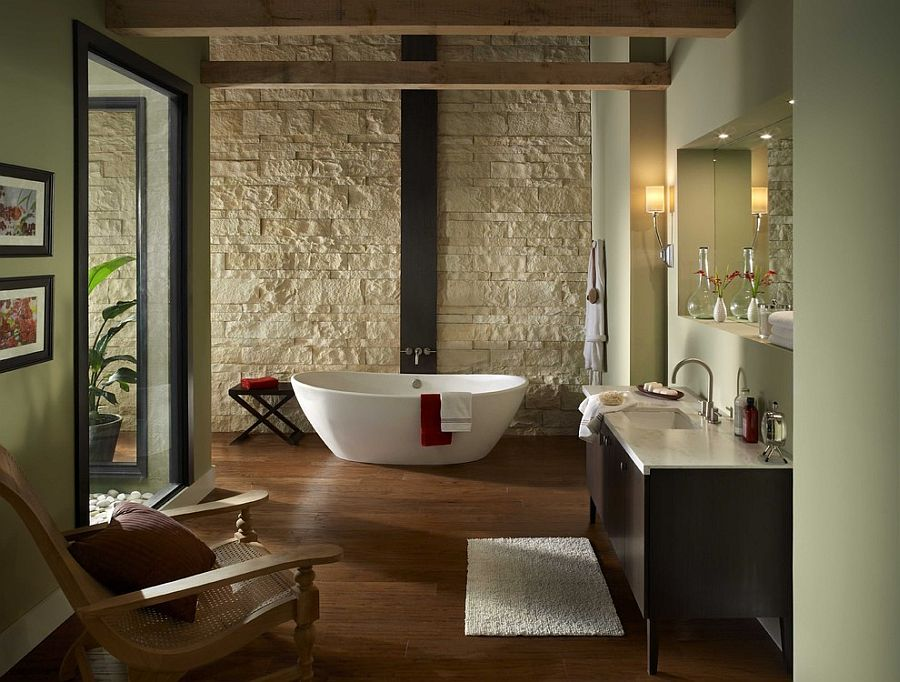 29-AD-Oyster-Cut-Coarse-Stone-shapes-the-fabulous-backdrop-in-this-zen-styled-modern-bathroom