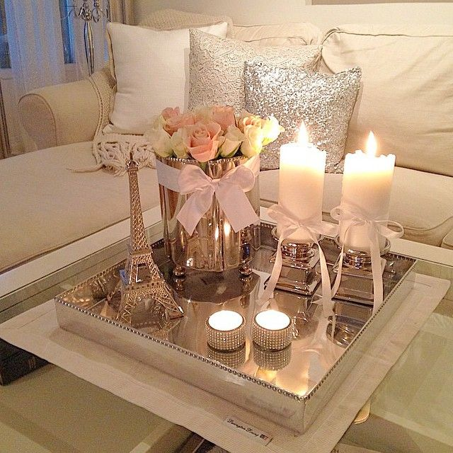 Ad 13 Fancy Coffee Table Decor