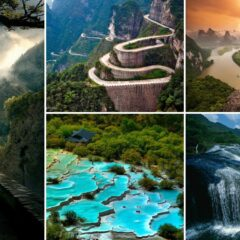 55 Reasons Why You Should Visit China