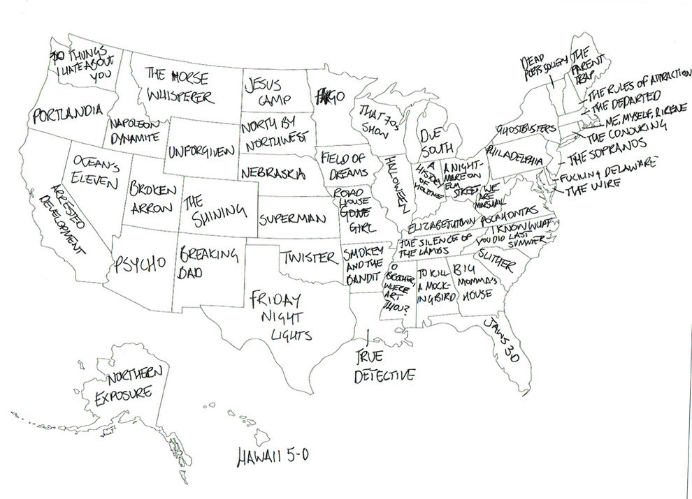 Best Blank Us Map With Word Bank Pictures - Printable Map - New ...