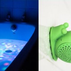 20+ Cheap And Easy Hacks For The Best Bath Ever