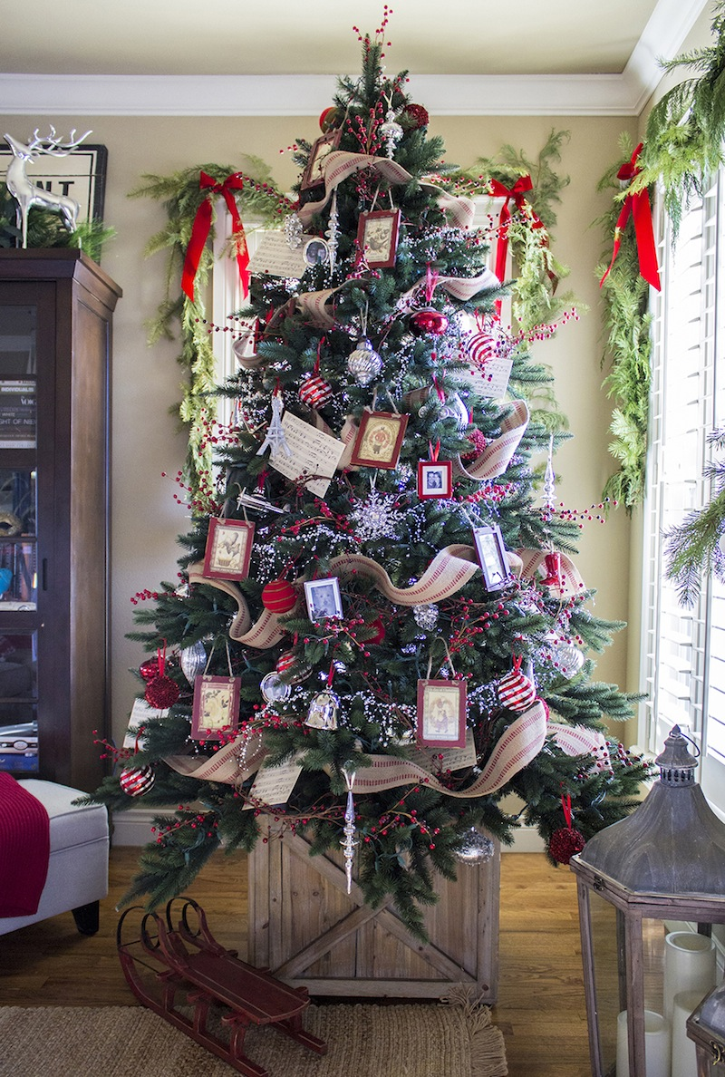 30 Christmas Tree Ideas For An Unforgettable Holiday Architecture