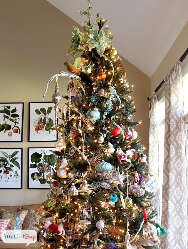 30 Christmas Tree Ideas For An Unforgettable Holiday ...